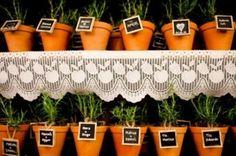 detalles con plantas - Buscar con Google