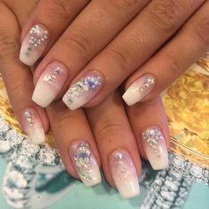 Wedding nail2