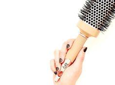 a89c04477 Hair Essentials, Hairbrush, Everyday Hairstyles, Hair Tools, Hairdresser,  Hair Hacks,