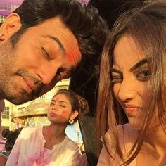 #SreejitaDe hashtag on Twitter Hashtags, Koi, Conversation, Bollywood, Pearls, Couple Photos, Twitter, Couples, Nice