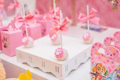 Bolo Do Paw Patrol, Sky Paw Patrol, Paw Patrol Toys, Paw Patrol Cake, Paw Patrol Party, Paw Patrol Birthday, Cake Pops, 2nd Birthday, Wedding Designs