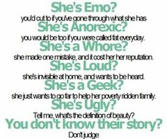 cutting yourself quotes | Emo Quotes About Cutting Yourself