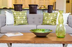 Home staging is one of the best strategies for selling a home faster and for more money. If you have