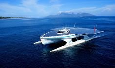 A Solar Boat Just Circumnavigated the Globe!