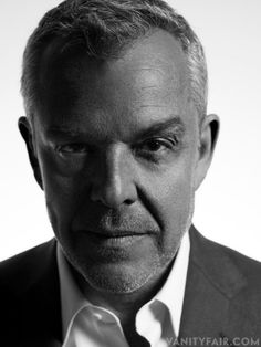 Danny Huston. I hope he'd be pure filth. And then never call.