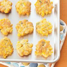 Corn Crisps - Image Collection. Sub flour.