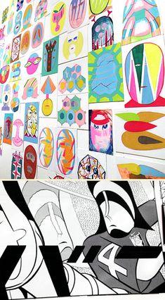 横山裕一 : 時間を描きながら芸術に挑むネオ漫画家/横山裕一のまとめ - NAVER まとめ