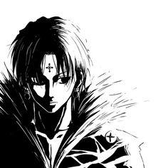 「クロロ=ルシルフルという男」/「権兵衛」[pixiv]