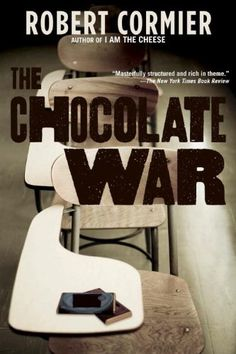The Chocolate War by Robert Cormier,http://www.amazon.com/dp/0375829873/ref=cm_sw_r_pi_dp_LKrytb0KRSG47QJR