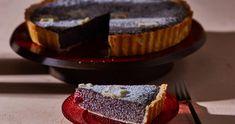 Bolti linzertésztás mákos pite recept | Street Kitchen Gnocchi, Food, Eten, Meals, Diet