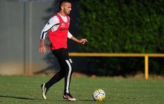 Thiago Maia vê Santos confiante, mas diz que é muito cedo para falar em G-4  http://santosfutebolarte.omb10.com/SantosFutebolArte