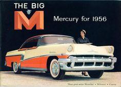 Mercury Monterey Phaeton 4dr HT