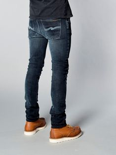 7e40fc3538457 Nudie Jeans®   100% Organic Denim Collection   Official Site - Nudie Jeans