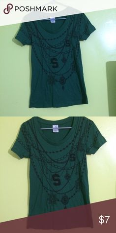 State shirt Super cute State shirt, In good condition Tops Tees - Short Sleeve