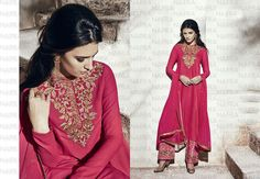 Partydress Anarkali Ethnic Pakistani Suit Bollywood Salwar Indian Designer 2148 #KriyaCreation #DesignerSuit