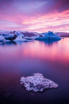 Frozen Beauty by Francesco Riccardo Iacomino