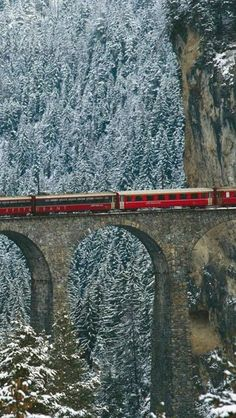 Wow--talk about a view! Engadin Valley, Swiss Alps, Switzerland | Via Fantastic Materials