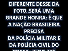 SRS. GENERAIS TV Ban Brasil AÇÃO Noticia: SRS. GENERAIS