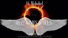 72 Nomes de Deus - Querubins