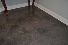 epoxy flooring - Google Search