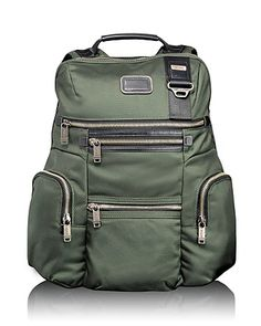026030fe5ac3 Tumi Alpha Bravo Knox Backpack Men - Bags   Briefcases - Bloomingdale s