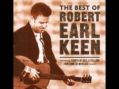 Robert Earl Keen: Feelin' Good Again Standin' down on Main Street / Across from Mr, Blues / In my faded leather jacket / And my weathered Brogan shoes / A chill north wind was blowin'