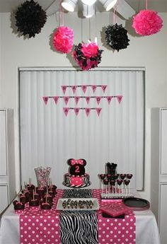 Minnie Mouse theme!! I love it!