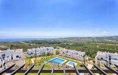 Buy A Penthouse Augusta Sea & Golf Resort
