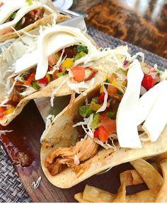 Thursday's call for pulled pork tacos Thanks for stopping by Pulled Pork Tacos, Logan, Restaurant, Ethnic Recipes, Food, Diner Restaurant, Essen, Restaurants, Yemek