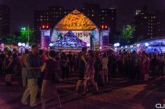 Midsummer Night Swing at Lincoln Center