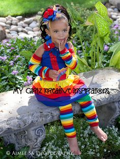 Umpa Lumpa - Halloween Costume Contest at Costume-Works.com | Umpa lumpa Halloween costume contest and Costume contest  sc 1 st  Pinterest : toddler rainbow brite costume  - Germanpascual.Com