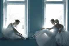 Beautiful Ballerina Photography