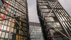 Bankside One of the world's most frequented cities London provides an element for everyone: through history and heritage to high…