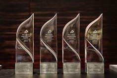 Bald ist wieder #Oscar Verleihung - doch wie siehts denn mit den #Wellness #Awards aus? Welche kennt ihr?