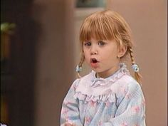 Michelle Tanner on We Heart It Michelle Full House, Ice Queen Adventure Time, Full House Tv Show, Stephanie Tanner, Dj Tanner, House Cast, Uncle Jesse, Candace Cameron Bure, Mary Kate Ashley