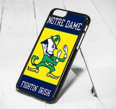Like and Share if you want this  Notre Dame Fightin Irish Protective iPhone 6 Case, iPhone 5s Case, iPhone 5c Case, Samsung S6 Case, and Samsung S5 Case     Notre Dame Fightin Irish protective iPhone 6 Case, iPhone 6 Plus, iPhone 4/4S, iPhone 5/5s, iPhone 5c, Samsung Galaxy S3, Samsung Galaxy S4, Samsung Galaxy S5, Samsung Galaxy S6, and Samsung Galaxy S6 Edge. Featuring a perfect fit for your iPhone and full access for buttons, jacks and cameras while covering the back and edges of your…