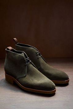 The Best Men's Shoes And Footwear :   Chukka    -Read More –   - #Men'sshoes  https://fashioninspire.net/mens/mens-shoes/the-best-mens-shoes-and-footwear-chukka-2/
