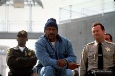 Undisputed - Publicity still of Ving Rhames & Michael Rooker. The image measures 5000 * 3308 pixels and was added on 15 August Ving Rhames, Michael Rooker, Be Still, Movies, Fictional Characters, Films, Fantasy Characters, Movie Quotes, Movie