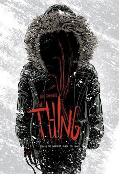 John Carpenter\'s The Thing -Watch Free Latest Movies Online on Moive365.to