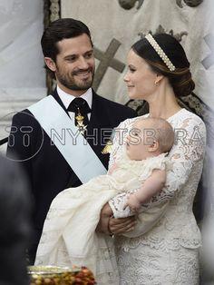 RoyalDish - Christening of prince Alexander - page 17
