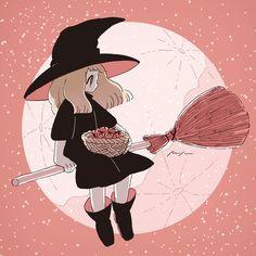 keke's illustration