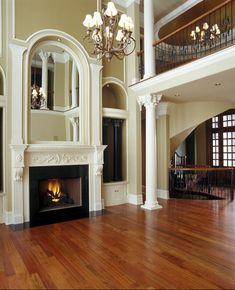 100s of Indoor Fireplaces Design Ideas http://www.pinterest.com/njestates/indoor-fireplace-ideas/ Thanks to http://www.njestates.net/