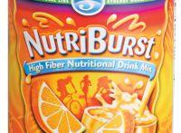 Mengenal NutriBurst, Kandungan NutriBurst, Komposisi NutriBurst, Manfaat NutriBurst, Fungsi NutriBurst, Anjuran Pakai NutriBurst, Legalitas NutriBurst, Sumber Serat, Manfaat Serat, Sumber Vitamin, Manfaat Vitamin, Nutrisi Sehat