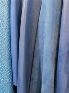 Stylus notes the key colour and finish directions emerging from the Lineapelle Spring/Summer 2014 collections. Stylus, Deep Blue, Blue And Silver, It Is Finished, Spring Summer, Trends, Color, Collection, Colour