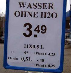 Deutsche Sprache - schwere Sprache - lustige Bilder 3
