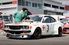 78′ Mazda Rx-3 Savanna