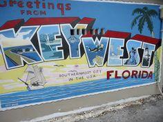 Mr. Greens Welt: Mister Green in Miami Beach - Key West Video