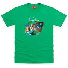 d7adb552cba465 Official Blake s 7 T Shirt - Retro Logo. Best T Shirt DesignsRetro ...