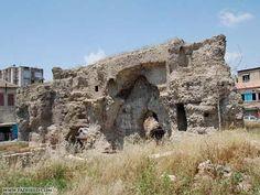 Turkey: Tarsus: Roman Baths