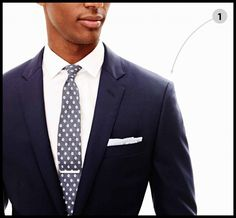 How to Find a Suit that Fits - TheFashioniStyle